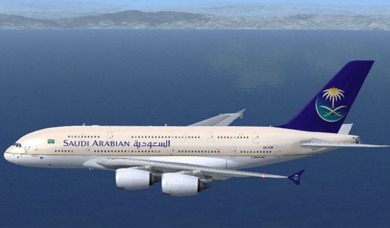 موعد بدء رحلات الطيران بين المملكة العربية السعودية وجمهورية مصر العربية