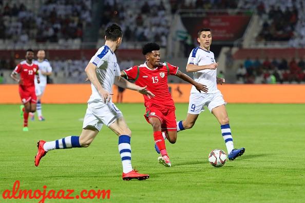 موعد والقنوات الناقلة لمباراة عمان ضد اليابان في تصفيات كأس العالم 2022