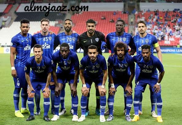 موعد والقنوات الناقلة لمباراة الهلال ضد استقلال طهران في دوري أبطال آسيا 2021