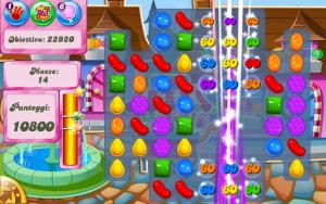 تحميل لعبة كاندي كراش ساغا Candy Crush Saga 2021 مجاناً للهواتف المحمولة