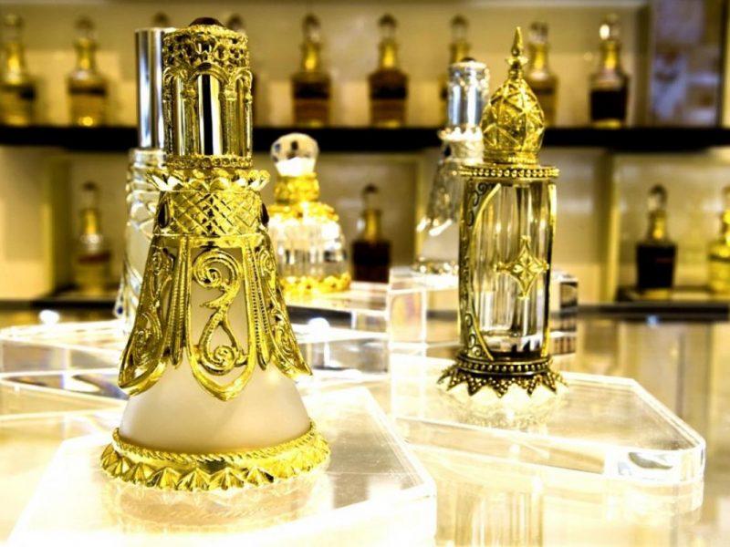 خطوات التسجيل في معرض البخور و العطور الدولي 1443هـ في السعودية