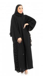 عروض وتخفيضات متجر دار لينا للعبايات بمناسبة اليوم الوطني السعودي 91