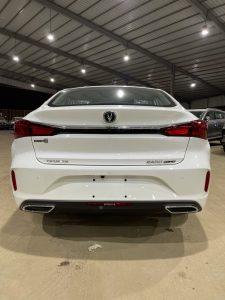 سعر ومواصفات سيارة شانجان ايدو بلس 2022 الجديدة