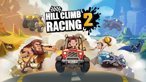 تحميل لعبة Hill Climb Racing هيل كليمب ريسنج مجاناً للموبايل والكمبيوتر