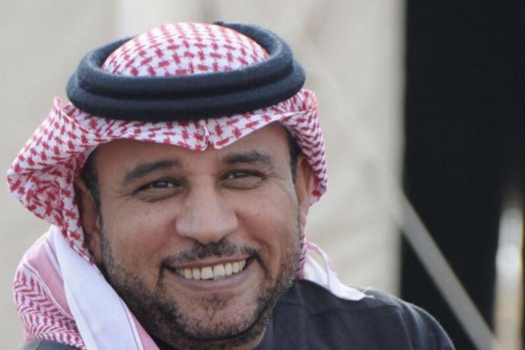 الإعلامي طارق بن طالب الحربي في ذمة الله
