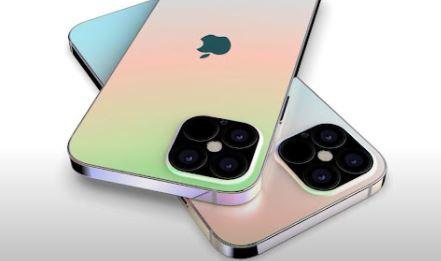 مواصفات هاتف آيفون 13 برو ماكس وموعد طرح في الأسواق 2021
