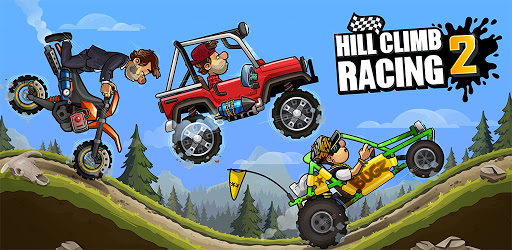 تحميل لعبة  هيل كليمب ريسنج Hill Climb Racing الأصلية مجاناً  للأندرويد والآيفون