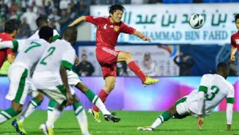 تردد قنوات السعودية الرياضية ssc الجديد 2021 الناقلة مباراة السعودية و الصين