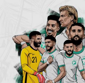 توقيت والقناة الناقلة لمباراة السعودية والصين في تصفيات كأس العالم