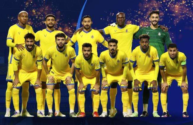 حجز تذكرة مباراة النصر والوحدة الاماراتي في دوري ابطال آسيا
