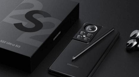 سعر ومواصفات هاتف جلاكسي الترا Samsung Galaxy S22 Ultra 5G في السعودية ومصر