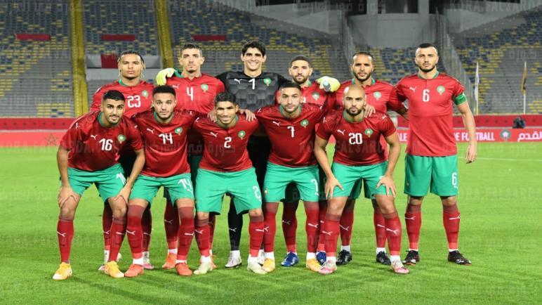 تردد قناة المغربية الرياضية Arryadia المفتوحة الناقلة لمباراة المنتخب المغربي وغينيا بيساو