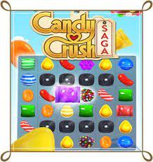 تحميل لعبة كاندي كراش ساغا Candy Crush Saga التحديث الجديد للموبايل