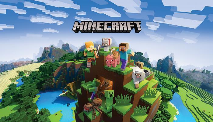 تحميل لعبة ماين كرافت الأصلية أخر إصدار مجاناً 2021 للموبايل والكمبيوتر
