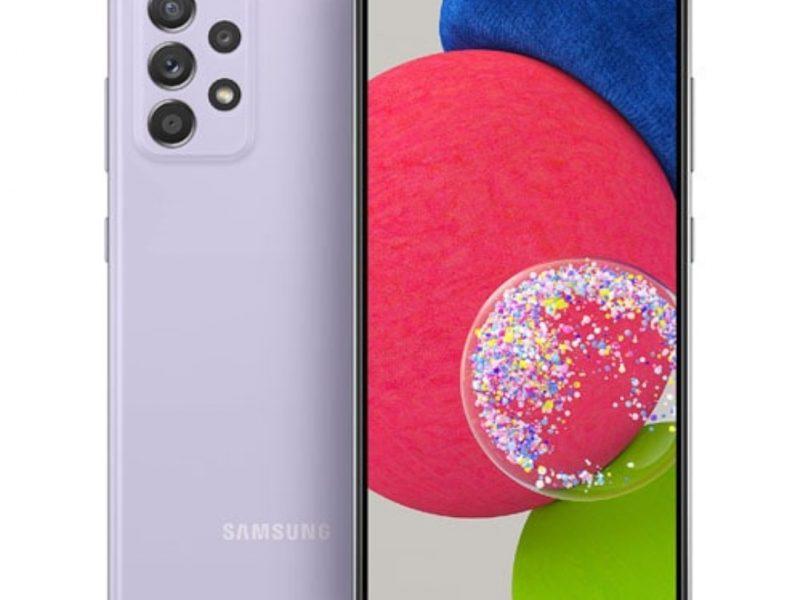 سعر ومواصفات هاتف سامسونج جلاكسي A52s 5G Samsung Galaxy في السعودية ومصر