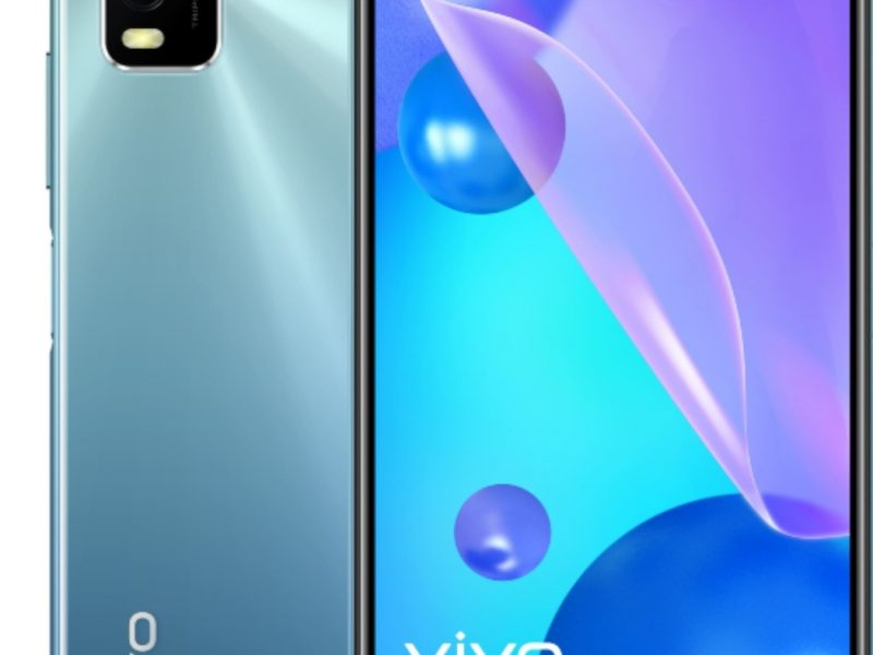 سعر ومواصفات هاتف Vivo Y20t في السعودية و مصر